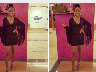 Does she have an old man? Kenyans can't understand how TV anchor lives a lavish life