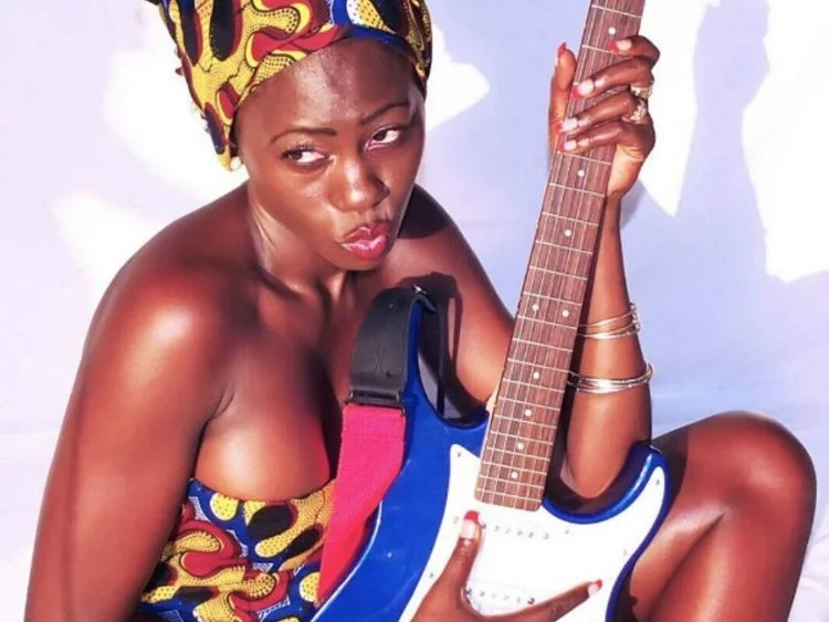 This is what you don't know about Akothee's other side of life