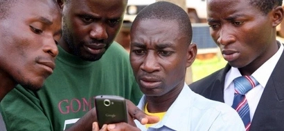 Do you know what Kenyans did the most with their phones in 2016?