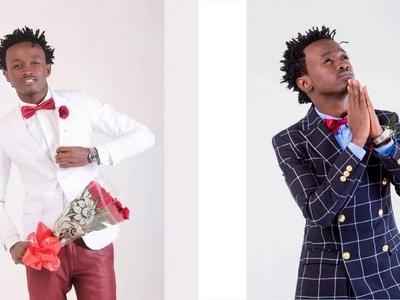 Gospel singer Bahati SHOCKS Kenyans with this confession
