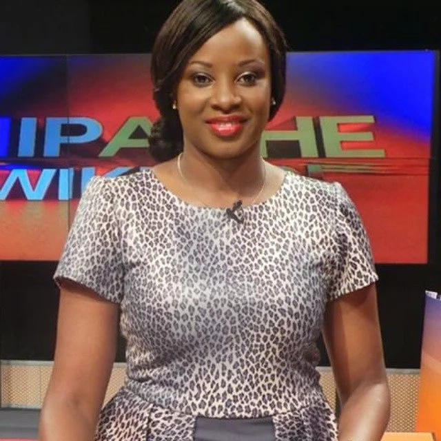 Kanze Dena reveals what she learnt from her my mother
