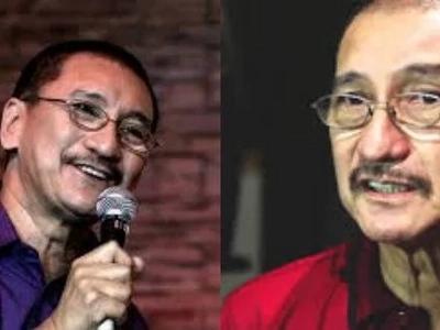 Eugene Villaluz dies after his short battle with cancer