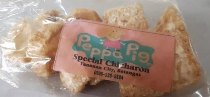 RIP Peppa! Netizens grieve as Peppa Pig hilariously turns into special chicharon
