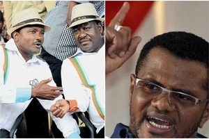 Key Wiper leader and Joho critic weighs in on the NASA flagbearer issue