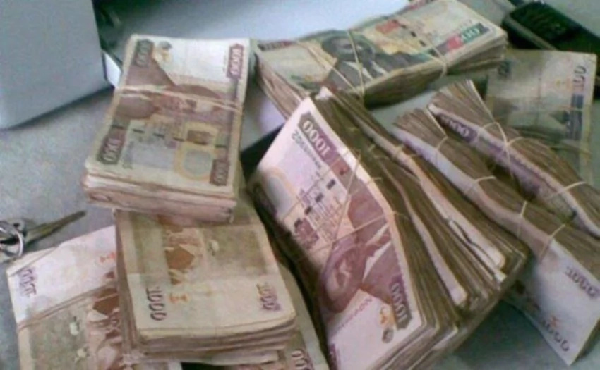 Fake nuns steal KSh3 million from forex bureau in Nairobi