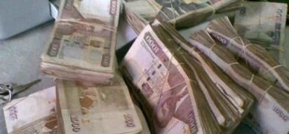 Fake nuns steal KSh3 million from forex bureau in Nairobi