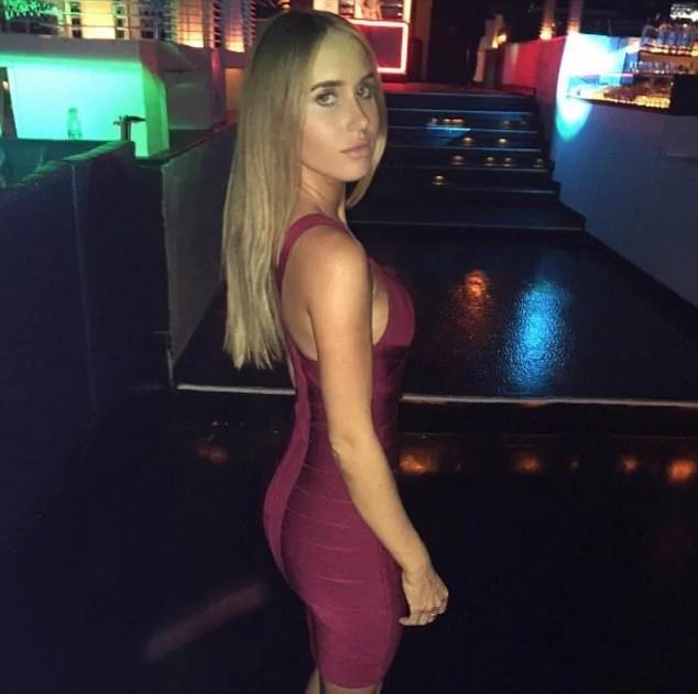 Rachel Rickert claims Hyundai fired her for having her period at work