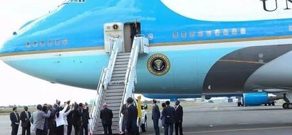 Withdrawal Symptoms: Kenyans React To Obama's Departure After Historic Visit