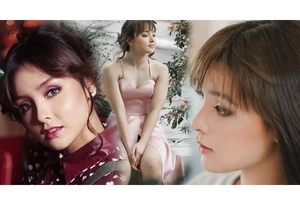Remember Pangako Sa'Yo's Bea Bianca? Here are her photos that everybody is talking about now!