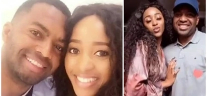 Tweeps want Itumeleng Khune and Sibahle Mpisane to tie the knot