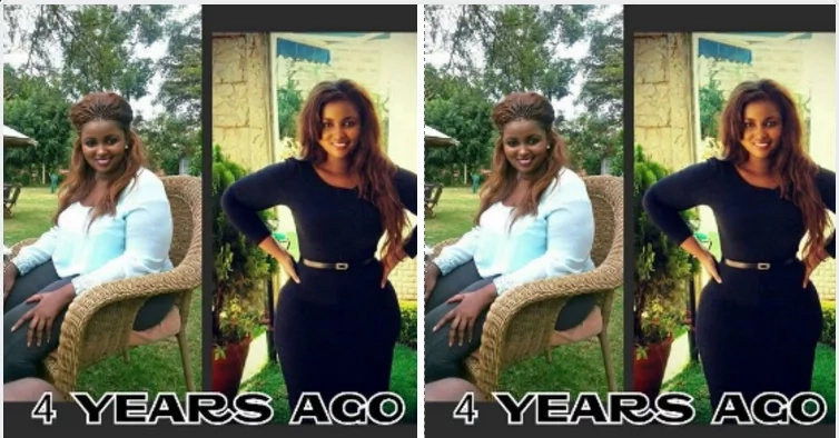 Kenya's richest daughter lost A LOT of weight so fast but something is terribly wrong