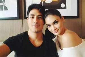 Confirmed! Hot racer Marlon Stockinger and Pia Wurtzbach are in a relationship!