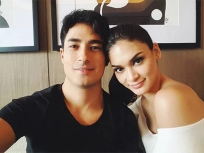 Kilig to the bones! Marlon Stockinger misses gf Pia Wurtzbach