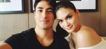 Nasa iyo na lahat Queen Pia! Marlon Stockinger misses gf Pia Wurtzbach