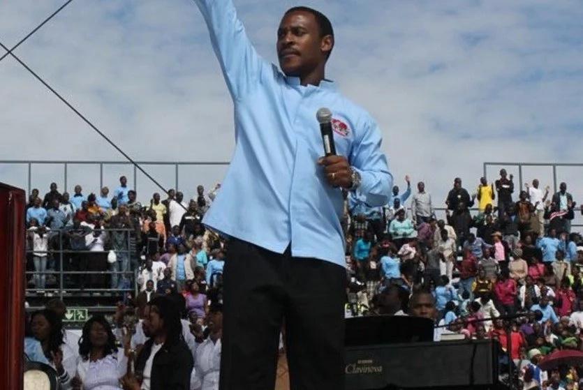 Prophet splashes Ksh39.440.000 on racing PIDGEON (photos, video)