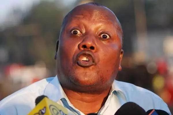 Budalang'i MP Raphael Wanjala arrested hours after attack on Ababu Namwamba