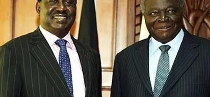 Raila angebakia kuwa mwaminifu kwa Kibaki, leo hii angekuwa Rais – Mutahi Ngunyi