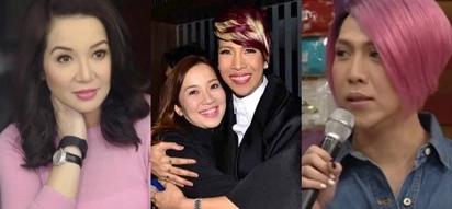 """Tatapatan talaga si asawang Vice Ganda! Kris Aquino's TV show """"Trip Ni Kris"""" is not a TV special"""