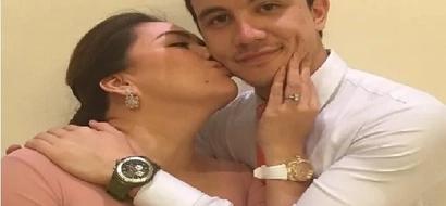 G*go 'yan e! Sylvia Sanchez says son Arjo Atayde can be an a-hole
