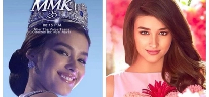 Sure win! What if Liza Soberano decides to join Miss Universe next year?