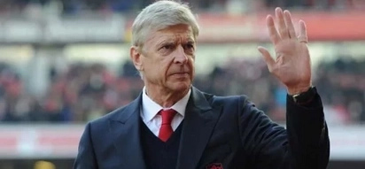 I won't retire so long as I have strength and motivation - Arsene Wenger