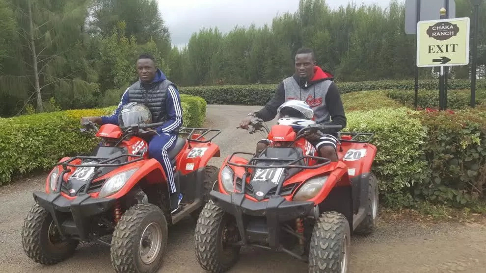 Wanyama discusses his alleged KSh 1M a day salary at Spurs
