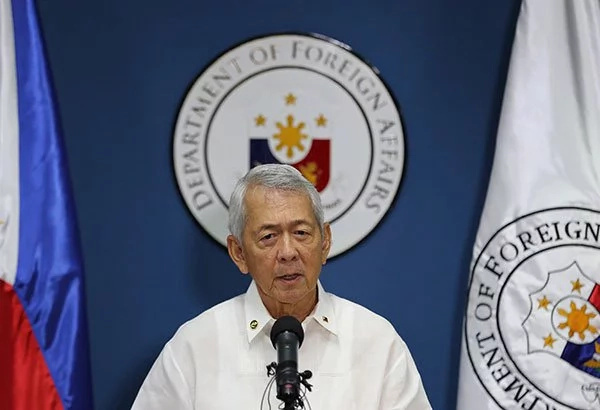 DFA: PH denies China's offer of conditional talk