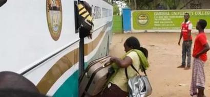 Garissa University Staff Recalled Amid Security Concerns