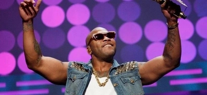 American rapper Flo Rida will give us a 'good feeling' with his performance at Miss Universe 2016