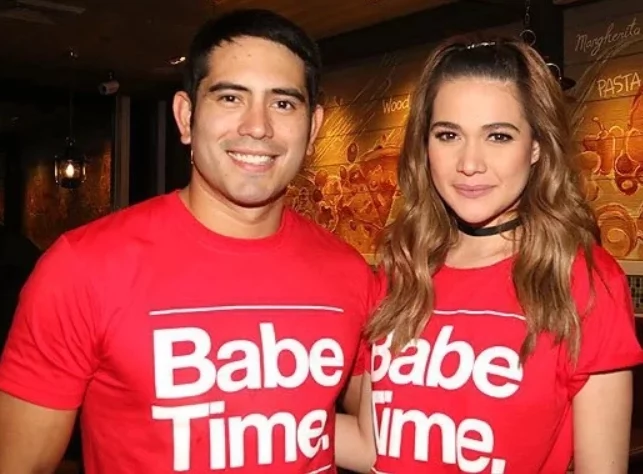 Ito pala ang dahilan! Gerald Anderson finally explains why Bea Alonzo unfollowed him on Instagram