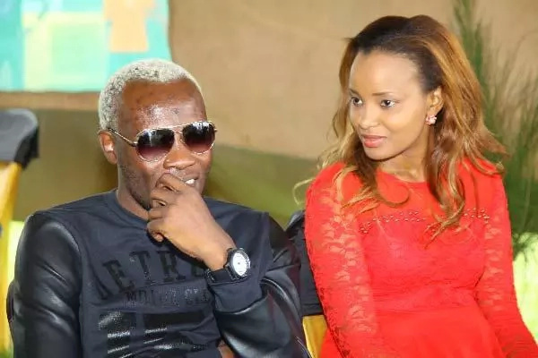 Daddy Owen does what no other Kenyan celebrity has done before