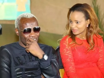 After the Size 8, Willy Paul drama, Daddy Owen moves in to save the Gospel music industry