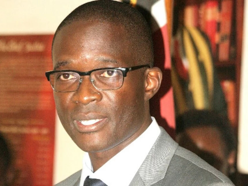 NASA demands firing of Chiloba ahead of repeat presidential elections