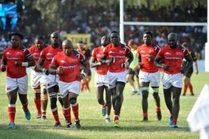 Kenya Simbas Rugby Match With Hong Kong Important For National Unity