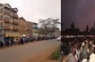 Panic as voting is delayed in these parts of Kenya