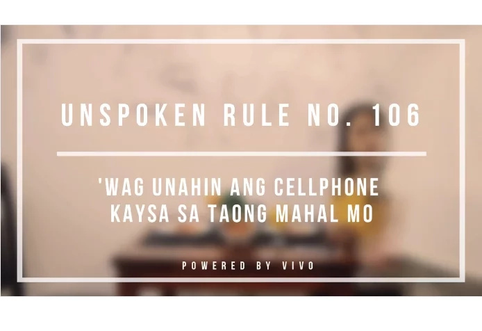 Many netizens in relationship were moved by this Adober Studio unspoken rule video
