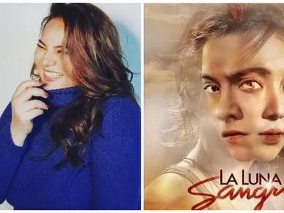 Is Karla Estrada going to appear in 'La Luna Sangre'?