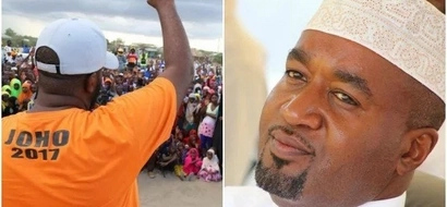 Joho in deep trouble as the Directorate of Criminal Investigations find critical evidence to charge him