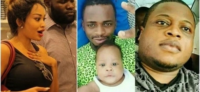 We are not saying Diamond Platnumz was played but just look at these pictures and Name the father