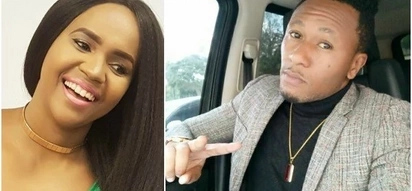 After Pierra Makena's daughter, yet another celebrity emerges with an uncanny resemblance to DJ MO