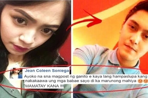 This Filipina took revenge on her ex-boyfriend by revealing his dirty secrets on Facebook! Her revelations will shock you!