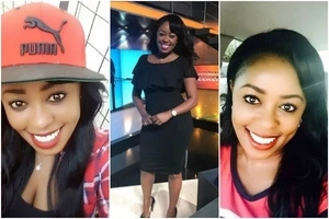 Citizen TV's Lillian Muli reveals why she hates female friends