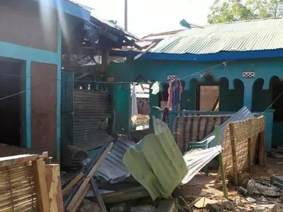 Non-Somali tenants chased from houses in Mandera after terror attack