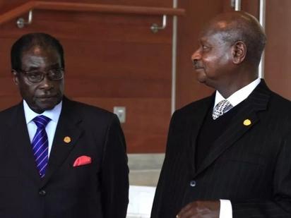 Rais Museveni awahamisha maafisa 9 wakuu wa jeshi (habari kamili)