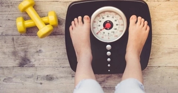 3 Steps to Lose Stubborn Fat