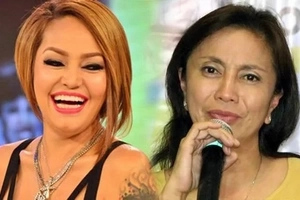 Funny Ethel Booba insists VP Leni should have done 3 things before resigning