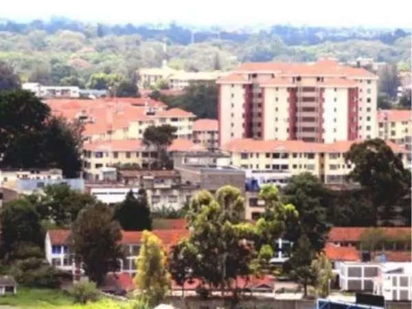 Nairobi estates and what kenyans think about them. Prostitutes live in Zimmerman
