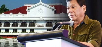 New field trip destination? President Duterte wants students to tour the Malacañang Palace