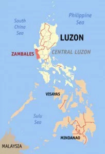 Mayor Deloso claims Chinese military presence in Zambales