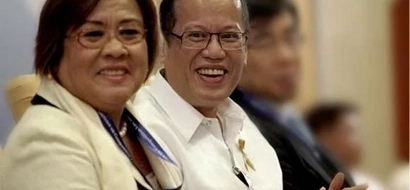 Why did PNoy ask De Lima to help Robredo